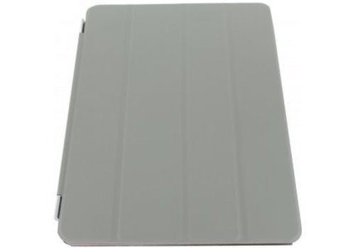 Xccess Smart Cover Apple iPad - Grijs voor Apple iPad Air / Air 2 /iPad 2017   Air 2 /iPad 2017
