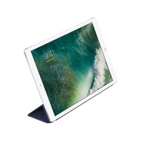 Leather Smart Cover iPad Pro 12.9 Inch - Midnight Blue