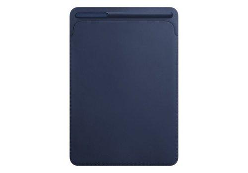 Apple Leather Sleeve Apple iPad Pro 10.5 Midnight Blue