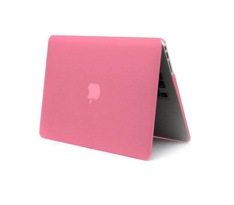 MacBook Air 11 Hard Case Cover (Pink)