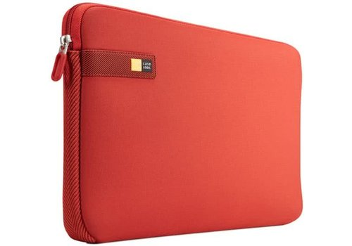 Case Logic Laptop Sleeve 15-16 Inch - Rood