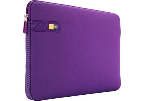 Case Logic Laptop Sleeve 15-16 Inch - Paars
