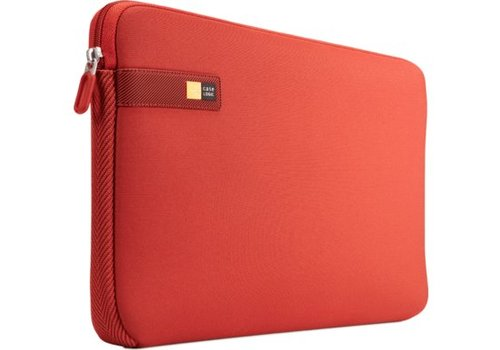 Case Logic Laptop Sleeve 14 Inch - Rood