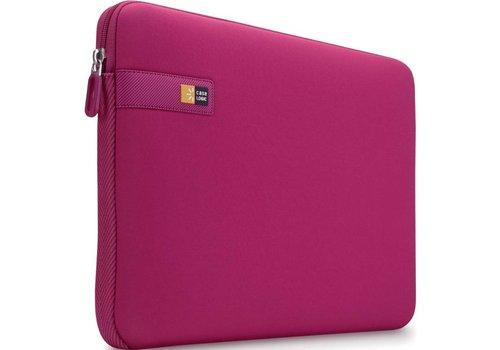 Case Logic Laptop Sleeve 13 Inch - Roze