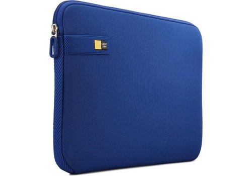 Case Logic Laptop Sleeve 13 Inch - Blauw