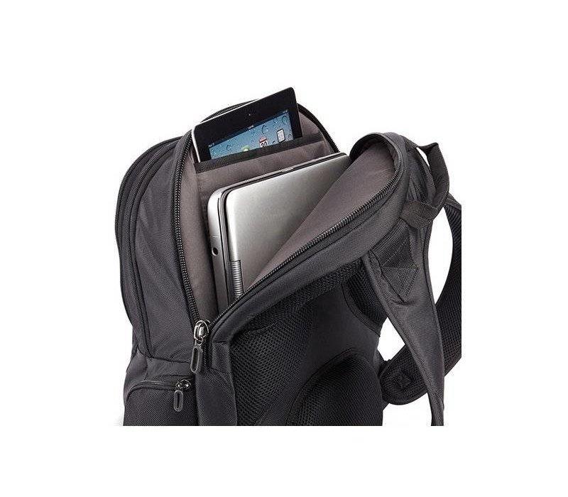 Laptop Rugzak 17.3 Inch - Zwart