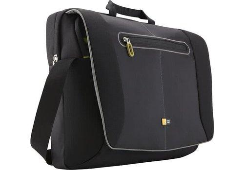 Case Logic Laptop Messenger Tas PNM-217K - 17 inch - Zwart