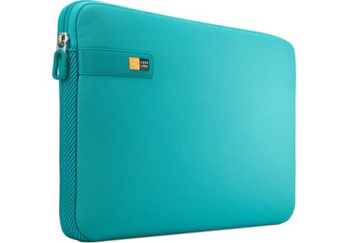 Case Logic Laptop Hoes 10-11.6 Inch - Turquoise