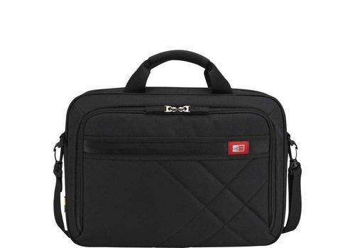 Case Logic Laptop en Tablet Tas 15.6 Inch - Zwart