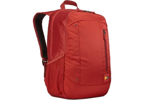 Case Logic Jaunt Backpack 15,6 inch - Steen Rood