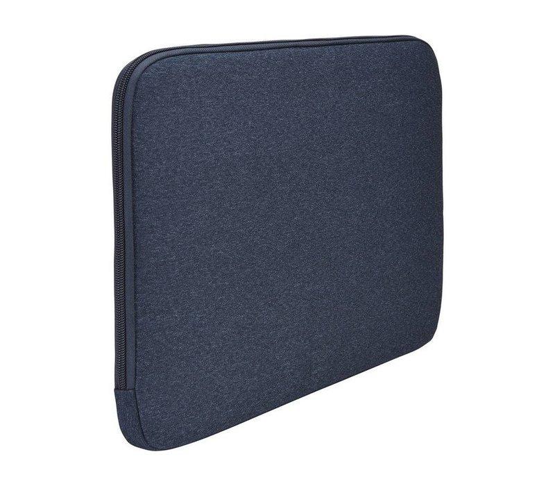 Huxton Laptop Sleeve 15.6 Inch - Blauw