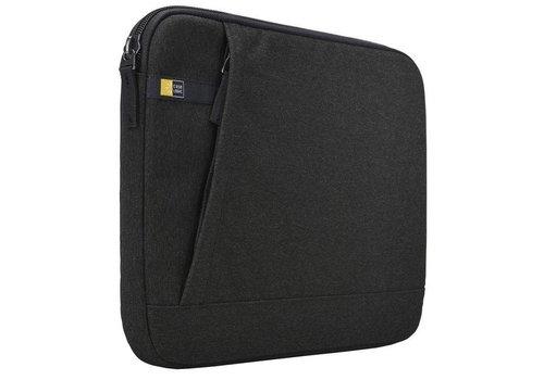 Case Logic Huxton Laptop Sleeve 11.6 Inch - Zwart