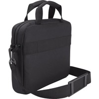 Compacte Laptop en Tablet Tas 11.6 Inch - Zwart