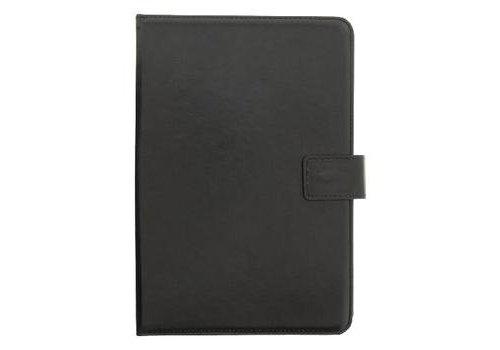 Konig Universele folio-case/standaard voor 7 inch tablet zwart