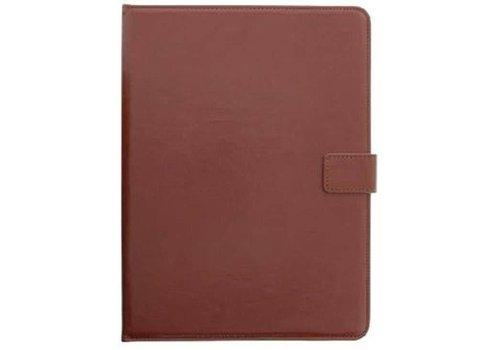 Konig Universele folio-case/standaard voor 7 inch tablet bruin