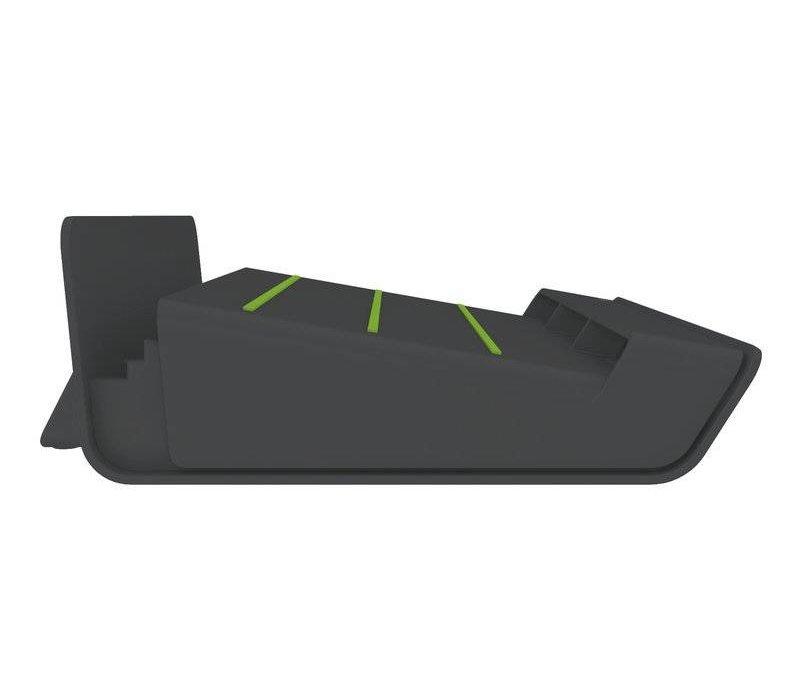 Complete Multilader XL Zwart