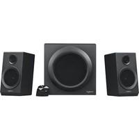 Z333 2.1 Speakerset 40W - Zwart