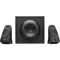 Z623 2.1 Speakerset 200W - Zwart