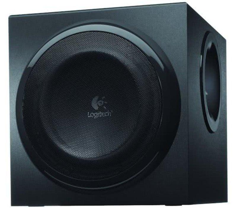 Z906 5.1 Surround Speakerset 500W - Zwart