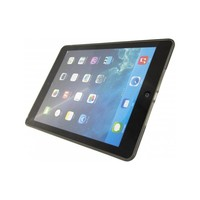 Gelly Multi-Fold Case Apple iPad - Transparent voor Apple iPad Air / iPad 2017