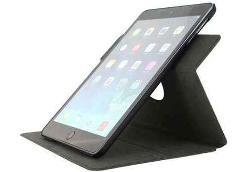 Mobilize 360° Wriggler Case Apple iPad Mini 2 / 3 Zwart