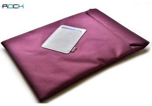 Rock Peerless Tablet Case 10.1 Purple