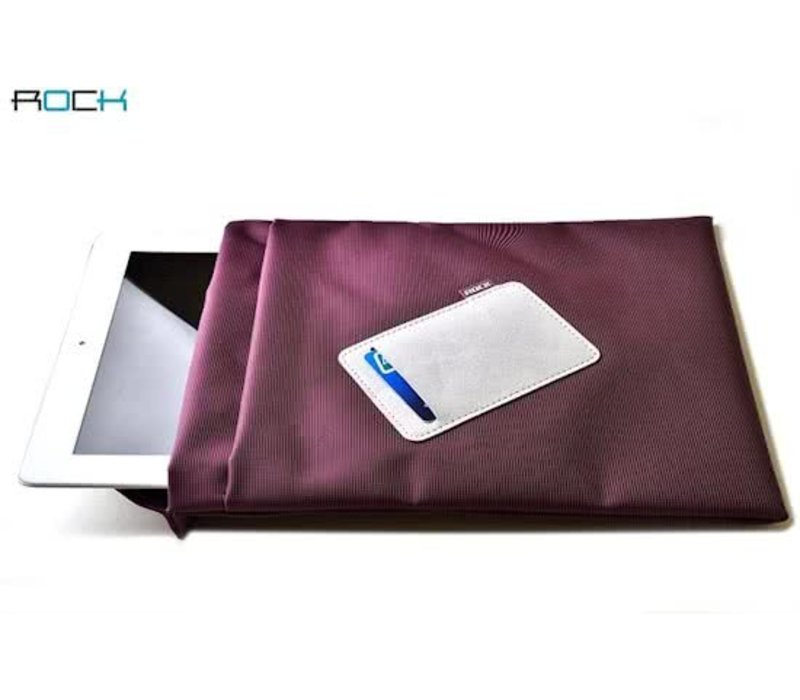 Peerless Tablet Case 10.1 Purple