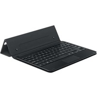 Tab S2 9.7 Keyboard Cover Zwart