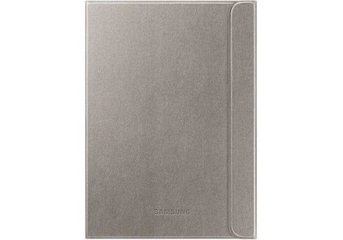 Samsung Tab S2 9.7 Book Cover - Goud