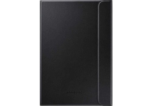 Samsung Tab S2 8 Inch Book Cover - Zwart