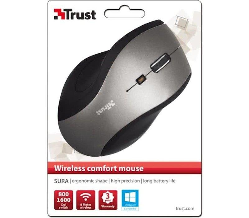 Sura Wireless Mouse