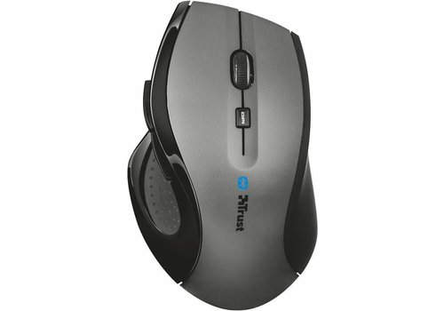 Trust MaxTrack Bluetooth Compact Mouse