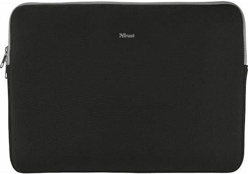 Trust Primo Soft Sleeve 13.3 Inch - Zwart