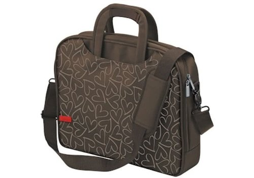 Trust Oslo 15.6 inch Notebook Carry Bag - Brown