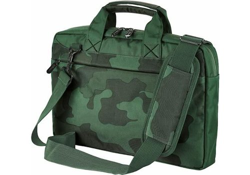 Trust Bari Carry Bag for 13.3 Inch laptops Camouflage