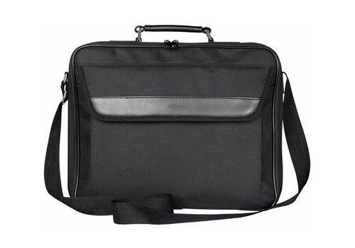 Trust Atlanta Laptoptas voor 17.3 Inch Laptops - Zwart