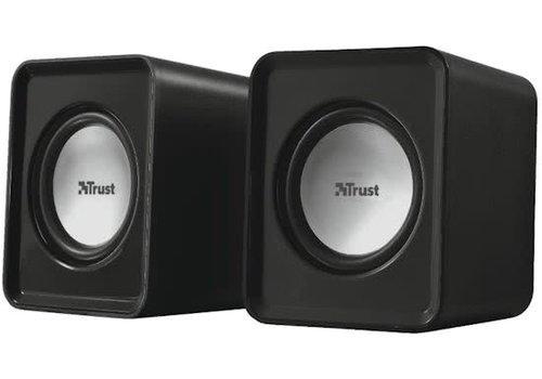 Trust Leto 2.0 Speakerset 6W - Zwart