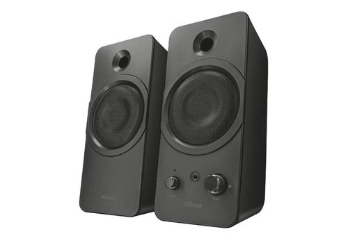 Trust Zelos 2.0 Speakerset 24W - Zwart