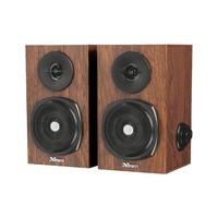 Vigor 2.0 Speakerset 24W - Hout
