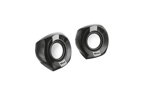 Trust Polo Compact 2.0 Speakerset 8W