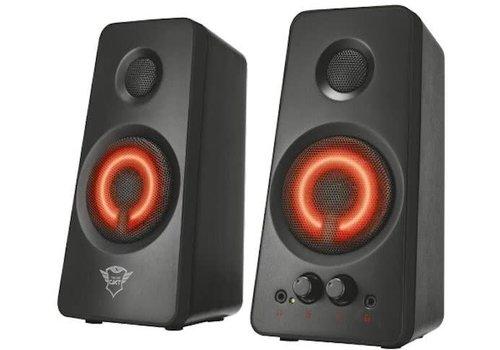 Trust GXT 608 Illuminated 2.0 Speakerset 36W