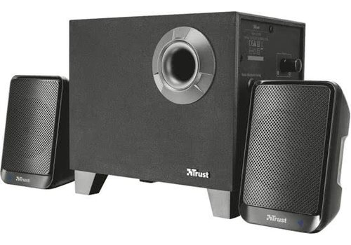 Trust Evon Wireless 2.1 Speakerset 30W met Bluetooth