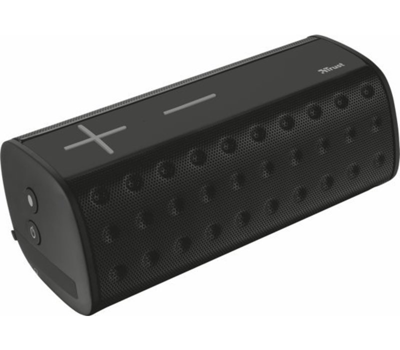 Deci Draadloze Bluetooth Speaker 20W - Zwart
