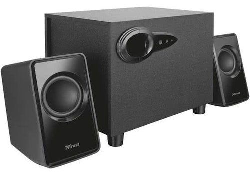 Trust Avora 2.1 Subwoofer Speakerset 18W