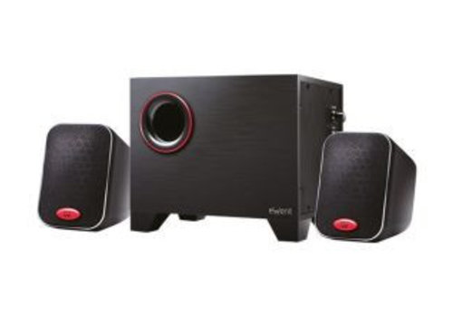 Ewent EW3505 2.1 Speakerset 15W
