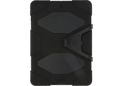 Xccess Survivor Case - Zwart voor Apple iPad Air / iPad 2017