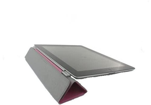 Xccess Smart Cover Apple iPad 2 / New iPad Pink