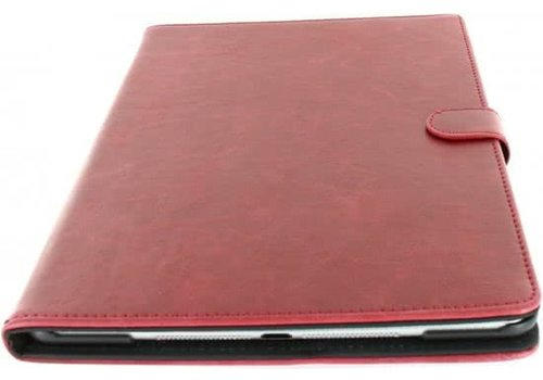 Xccess Leather Business Case iPad Air 2 / Pro Classic Red