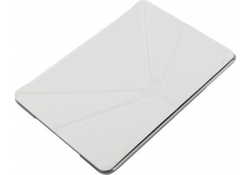 Xccess Fold Stand Case Apple iPad Mini/Mini 2 White