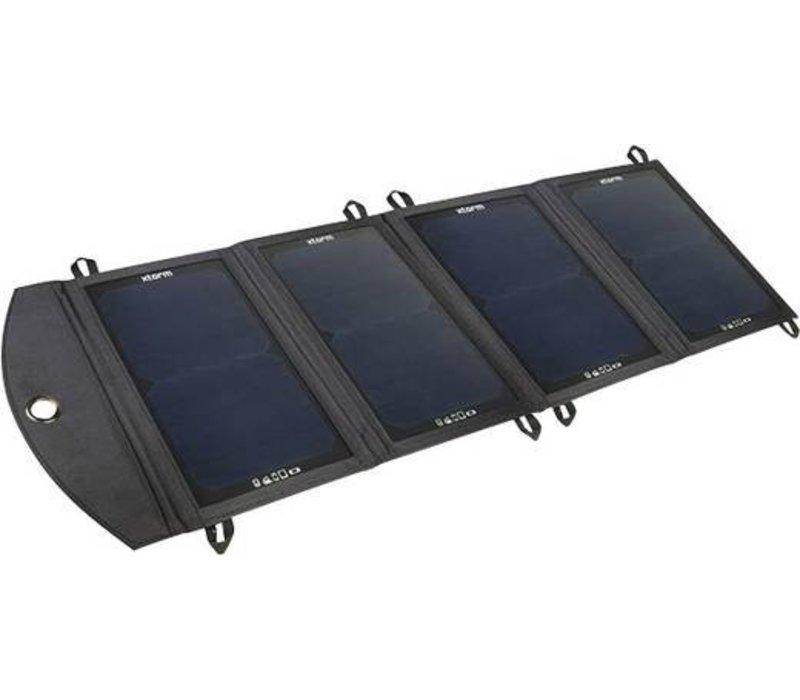 SolarBooster 24 Watts Solar Panel
